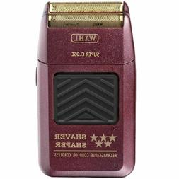 WAHL 5-Star Shaver/Shaper 8061-100 BRAND NEW Free Shipping