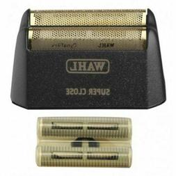 Wahl 7043 Finale Replacement Shaver Foil Screen and Cutter B