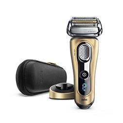 Braun Series 9 9299s Electric Shaver Wet/Dry Gold Edition