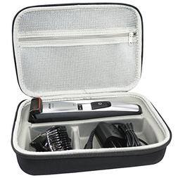 Hard Carrying Travel Case Bag for Philips Electric shaver Be