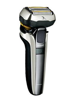 "Panasonic Men's Shaver ""LAMDASH"" ES-LV9CX-S 【Japan Domesti"
