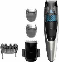 Philips Norelco - 7200 Beard Trimmer - Silver
