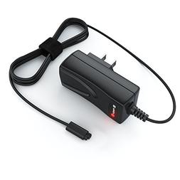 Pwr+ EXTRA LONG 6.7 Ft Shaver-Charger for Panasonic ES2207 E