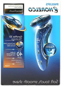 Brand New Philips Norelco SensoTouch 1150X Cordless Men's El