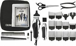 Wahl Deluxe Chrome Pro, Complete Hair and Beard Clipping and