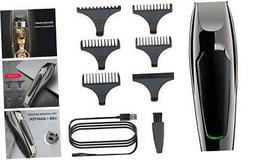 Electric Hair Clipper, Anself USB Rechargeable Low Noise Cor
