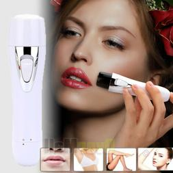 Electric Hair Removal for Women Facial Epilator Lady Shaver
