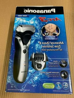 Panasonic ES-RT47-S Arc3 Electric Razor Men's 3-Blade Shaver