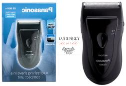 Panasonic ES3831K Battery Operated Electric Wet/Dry Washable