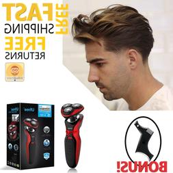 Face Care Beard Trimmer Machine Electric Shaver Triple Blade