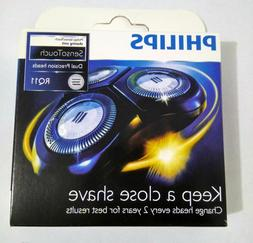 Genuine Philips Models 1150X-1180X Norelco RQ11 Sensotouch 2