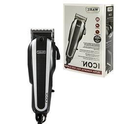 Wahl Professional Icon Clipper #8490-900 – Ultra Powerful