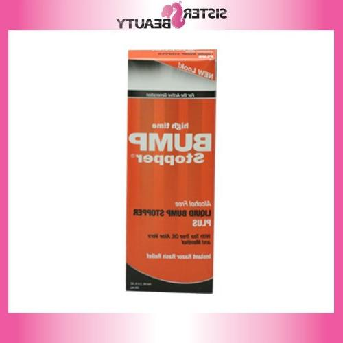 High Time Bump Stopper Plus 2oz