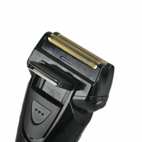 Foil Rechargeable Beard Trimmer US