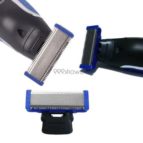 MicroTouch Touch SOLO Men's Electric Trims
