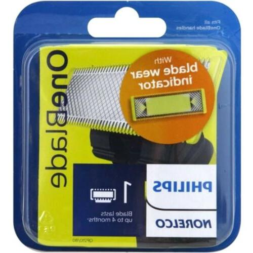 Philips Oneblade Electric Blade Pack