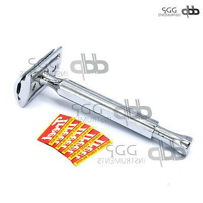 Safety Shaver Style BTS-336