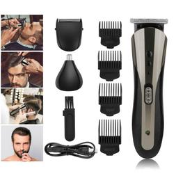 Men's Electric Shaver Trimmer Razor Rechargeable Hair Beard