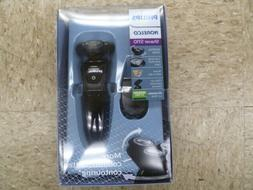new norelco shaver 5110 wet and dry