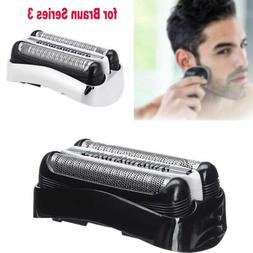 New Shavers Foil Head For Braun 32B 32S Series 3 301S 310S 3