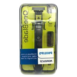 Philips Norelco OneBlade Trim And Shave QP2520/71 New In Box