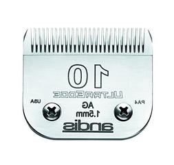 Andis Carbon-Infused Steel UltraEdge Dog Clipper Blade, Size