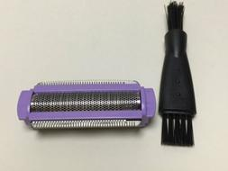 For Philips HP6306 HP6308 Wireless Women's Lady shaver head
