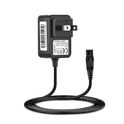 IBERLS DC 15V Philips Shaver Charger Power Supply Adapter Co