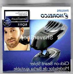 Philips Norelco RQ111 Click-On Styler for Norelco Sensotouch