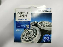Philips Norelco RQ12+ Replacement Shaver Head for Series 800