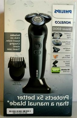 s6810 82 6900 wet dry electric shaver