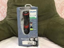 philips norelco shaver 3900 black Wet N Dry