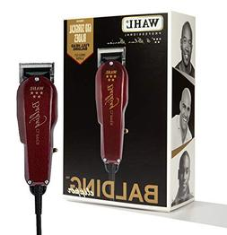 Wahl Professional 5-Star Balding Clipper #8110 – Great for