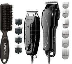 Andis Stylist Combo-Powerful High-speed adjustable clipper b