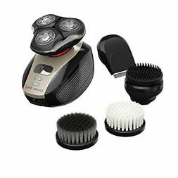 NEW! Remington Verso Wet Dry Rotary Shaver Trimmer Grooming