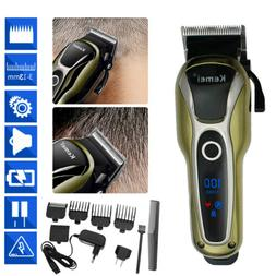 high quality electric men s hair clipper